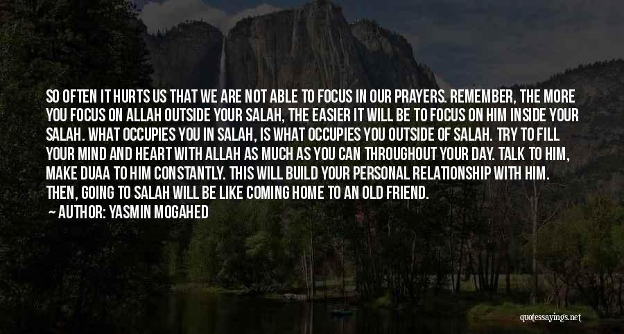 Yasmin Mogahed Quotes 1755120