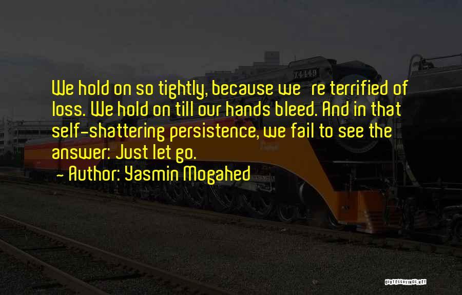 Yasmin Mogahed Quotes 1837653