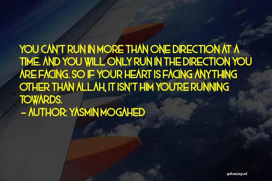 Yasmin Mogahed Quotes 1840621