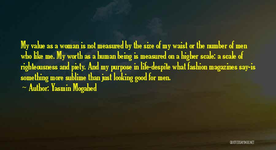 Yasmin Mogahed Quotes 1893019