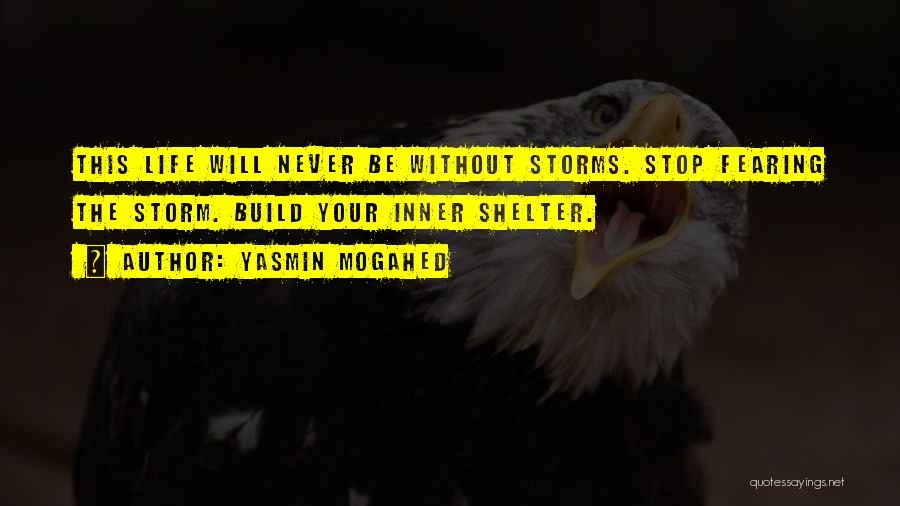 Yasmin Mogahed Quotes 1905271