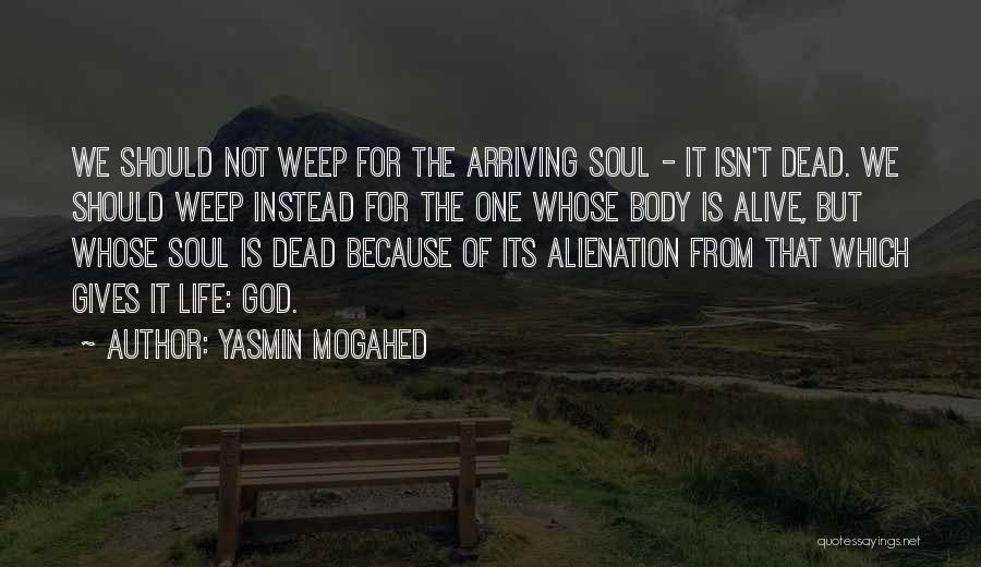 Yasmin Mogahed Quotes 195460
