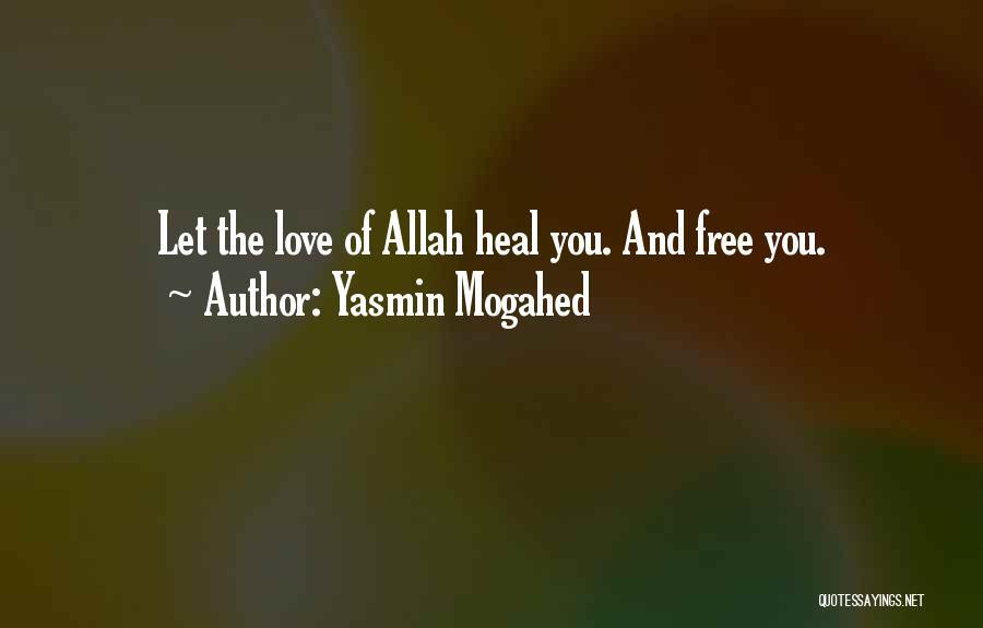 Yasmin Mogahed Quotes 2005162