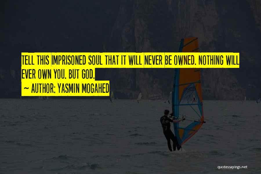 Yasmin Mogahed Quotes 2059337