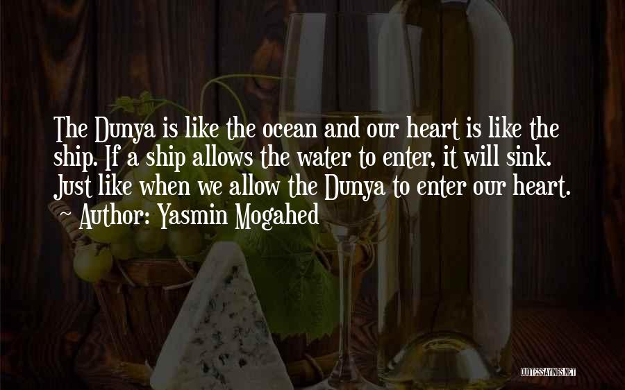 Yasmin Mogahed Quotes 2095582