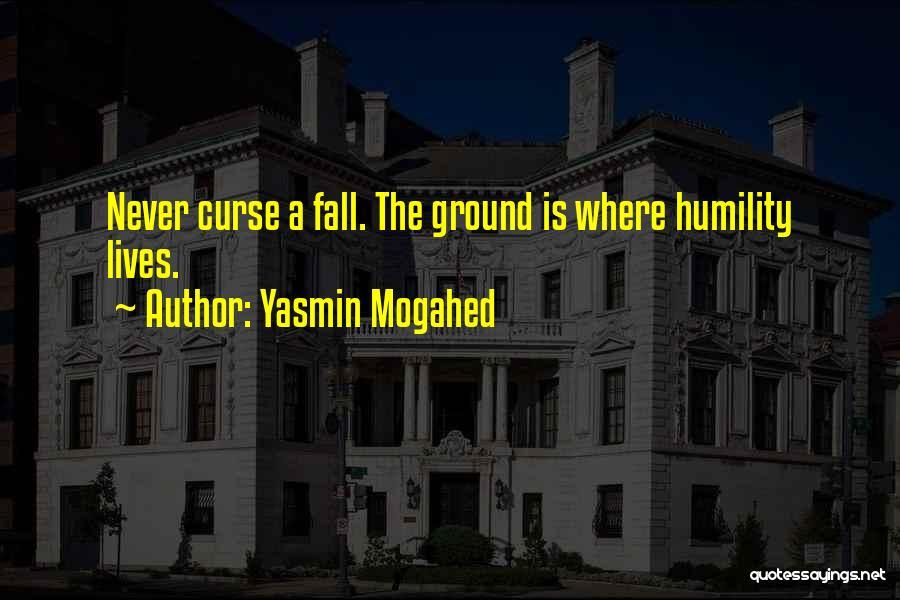 Yasmin Mogahed Quotes 2098341