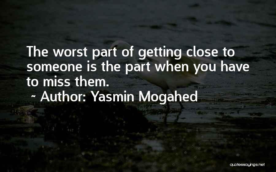 Yasmin Mogahed Quotes 2135594