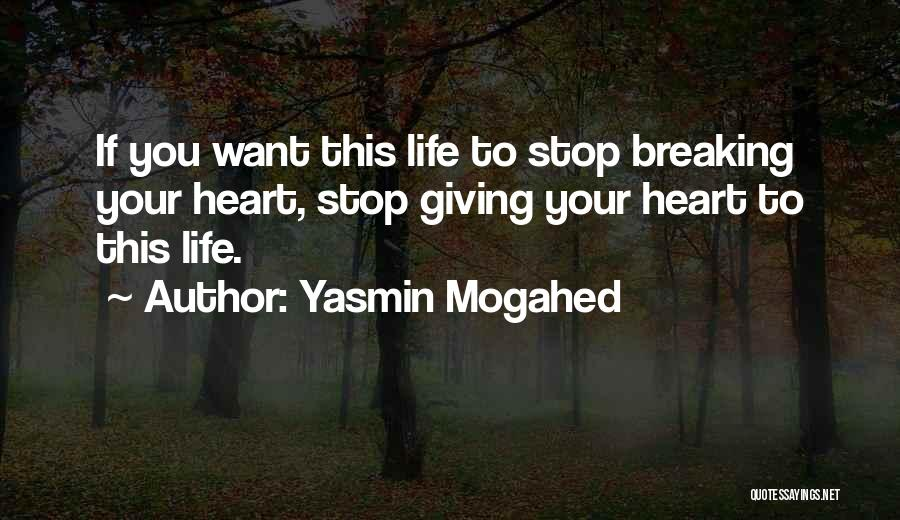 Yasmin Mogahed Quotes 2198236