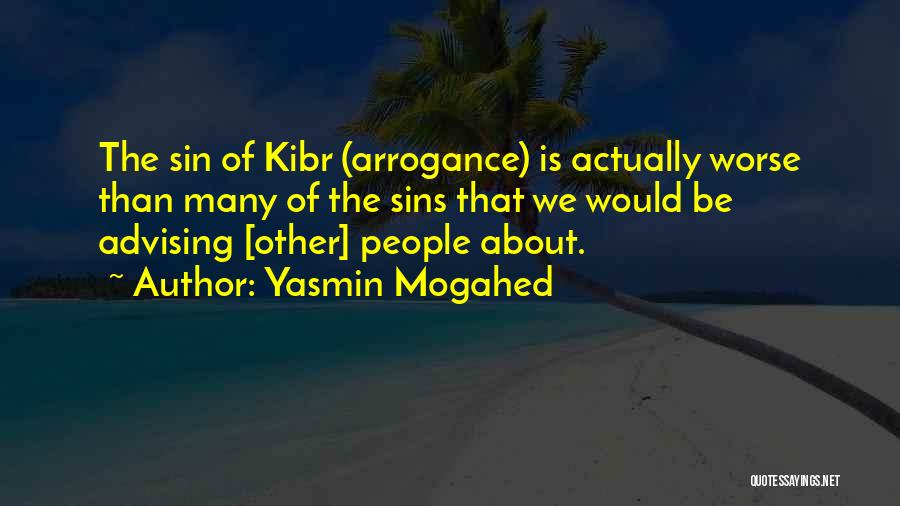 Yasmin Mogahed Quotes 2242147