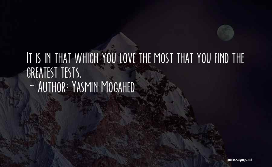 Yasmin Mogahed Quotes 2246102