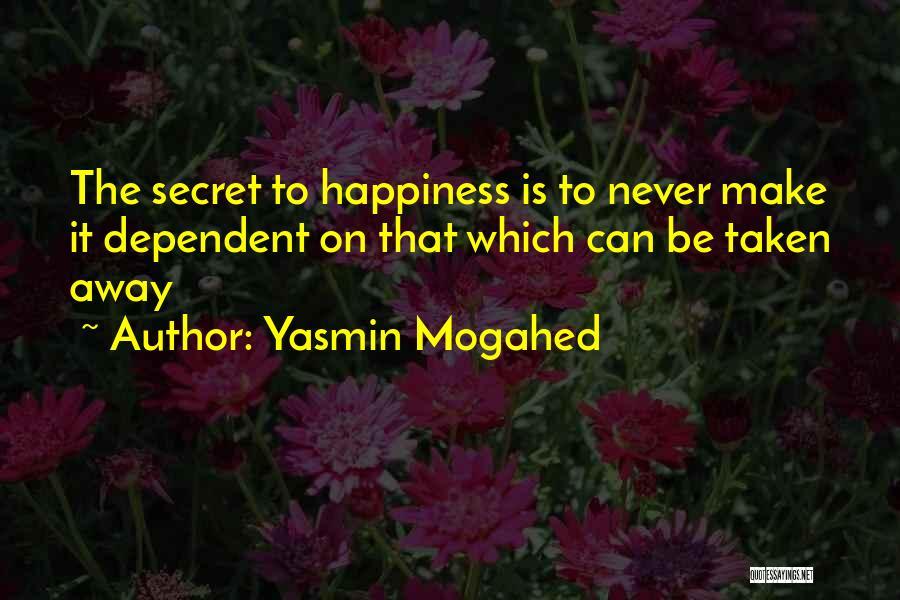 Yasmin Mogahed Quotes 2258059