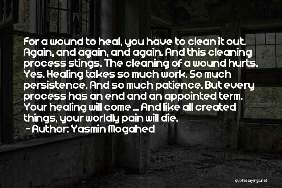Yasmin Mogahed Quotes 226116