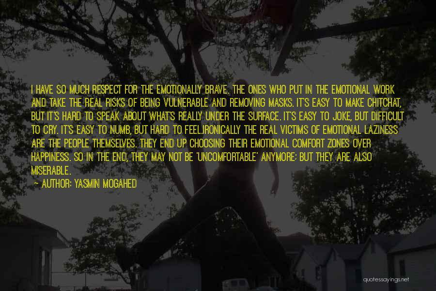 Yasmin Mogahed Quotes 228751