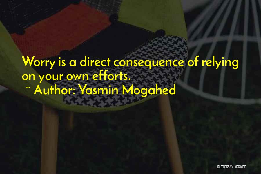 Yasmin Mogahed Quotes 263671