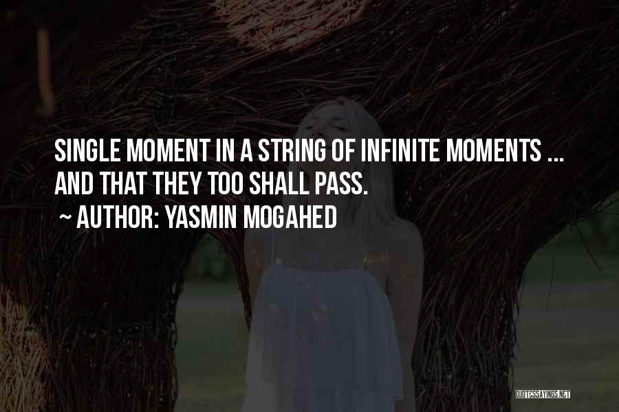 Yasmin Mogahed Quotes 305586