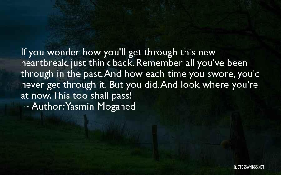 Yasmin Mogahed Quotes 440016