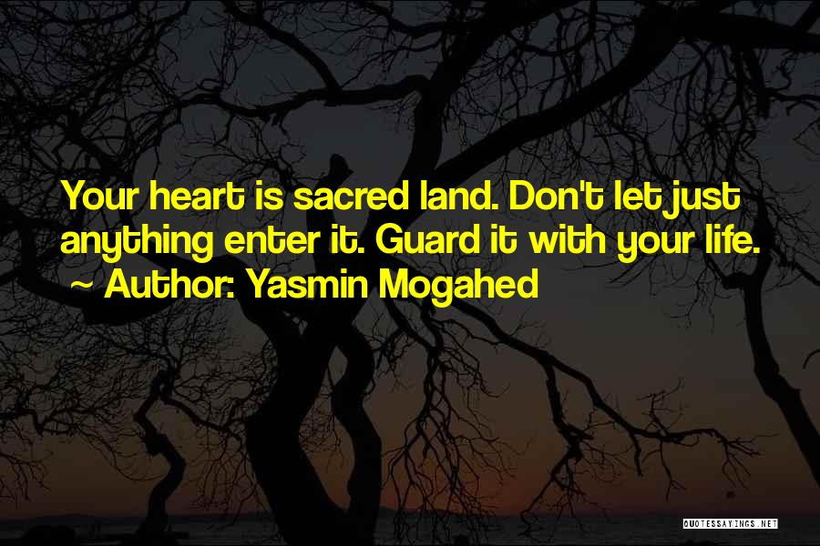 Yasmin Mogahed Quotes 582787