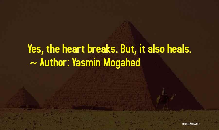 Yasmin Mogahed Quotes 650197