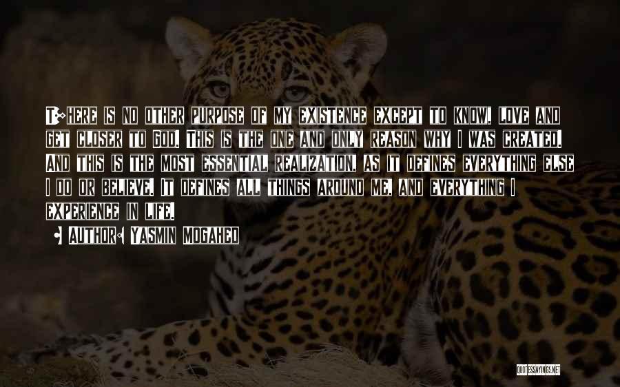 Yasmin Mogahed Quotes 803816