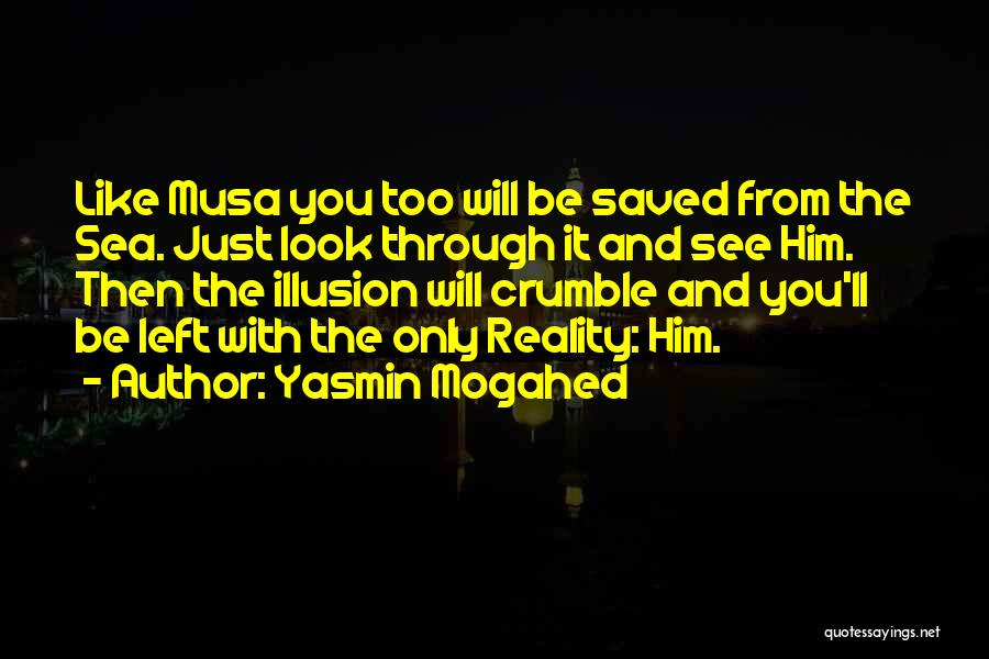Yasmin Mogahed Quotes 839129