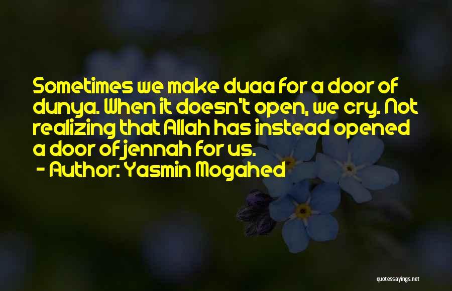 Yasmin Mogahed Quotes 844857