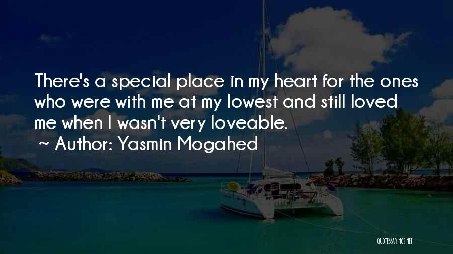 Yasmin Mogahed Quotes 899120