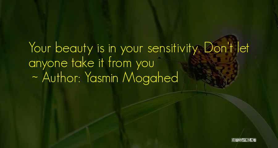 Yasmin Mogahed Quotes 943675