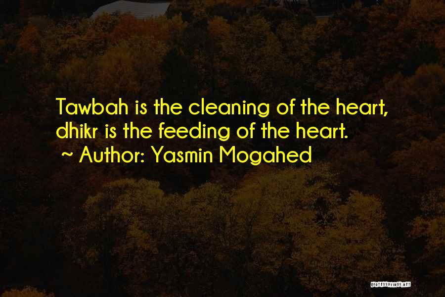 Yasmin Mogahed Quotes 975137