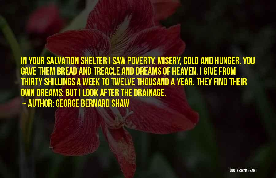 Year Twelve Quotes By George Bernard Shaw