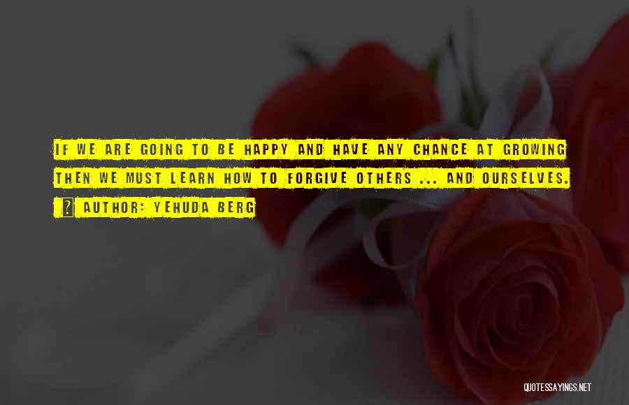 Yehuda Berg Quotes 1162979