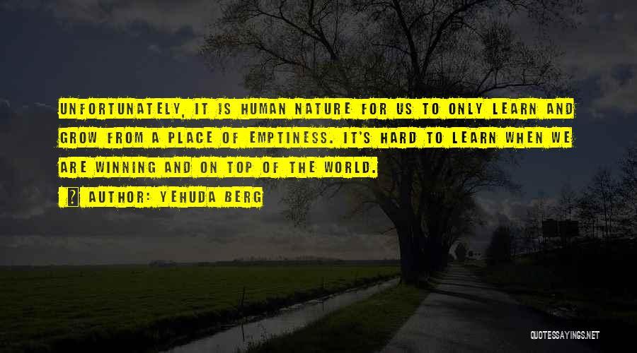 Yehuda Berg Quotes 1180641
