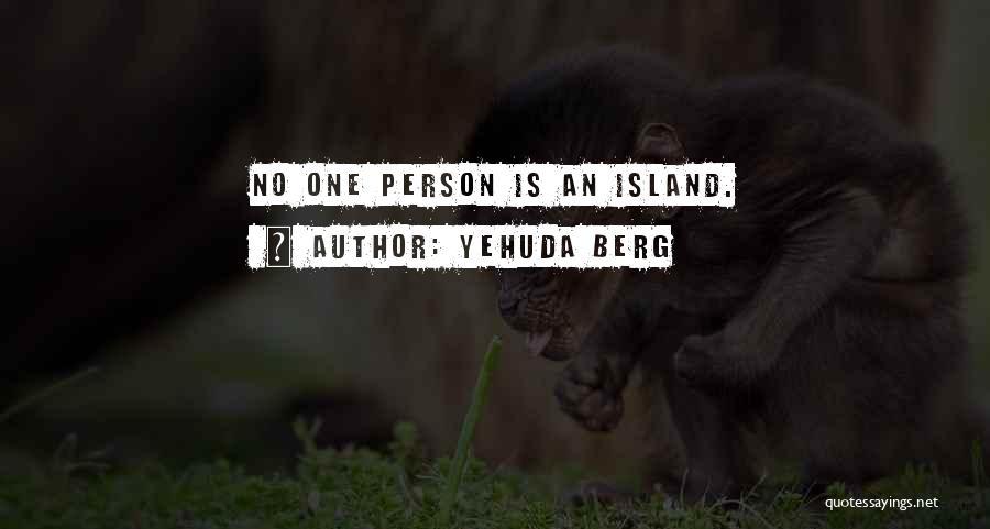 Yehuda Berg Quotes 1768106