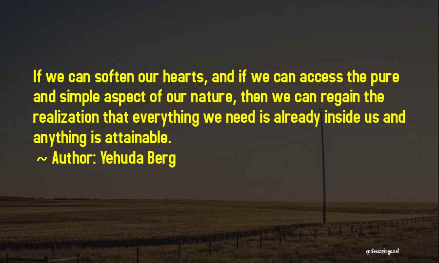 Yehuda Berg Quotes 186383
