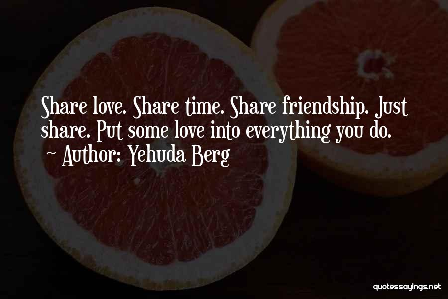 Yehuda Berg Quotes 2185816