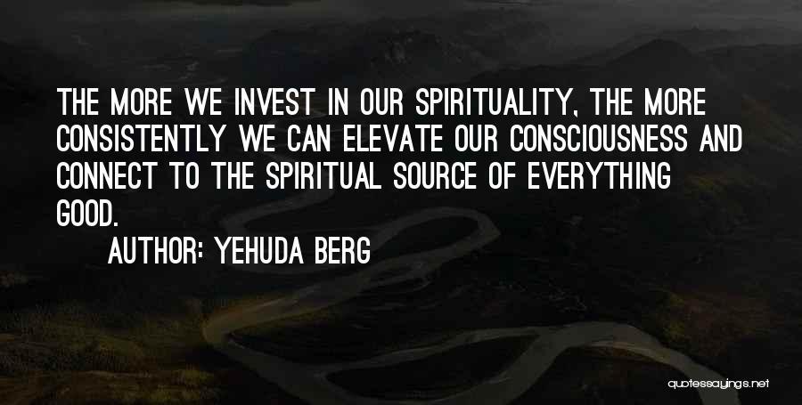 Yehuda Berg Quotes 284218