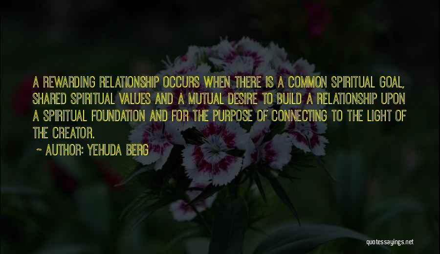 Yehuda Berg Quotes 308895