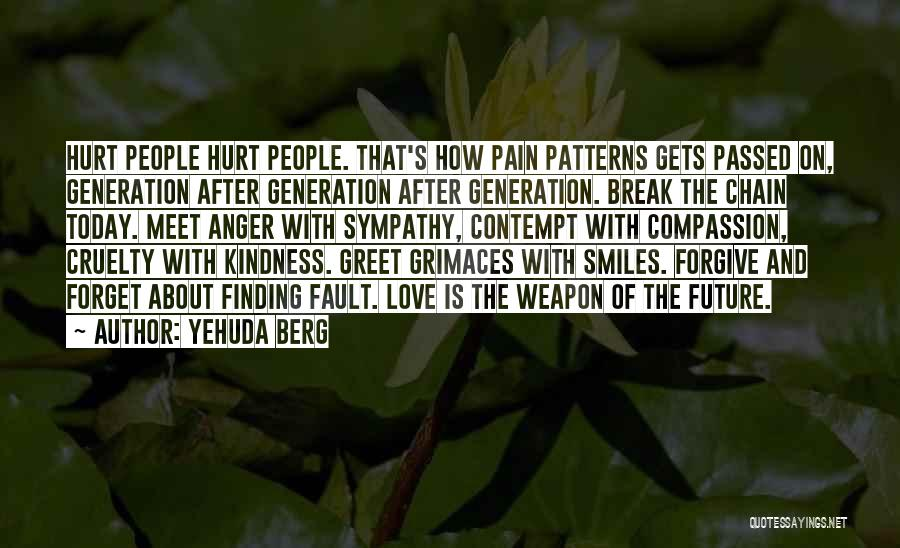 Yehuda Berg Quotes 566132