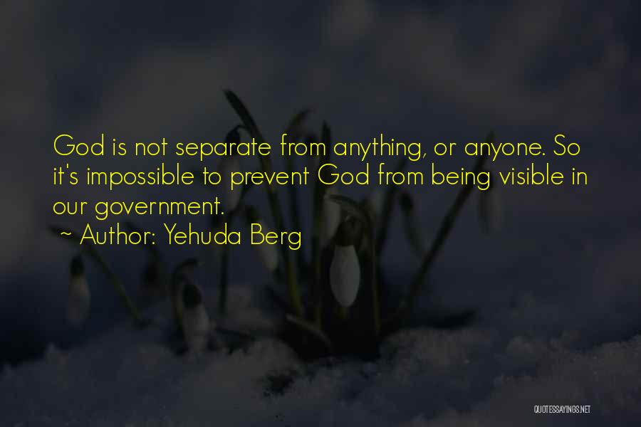 Yehuda Berg Quotes 595747