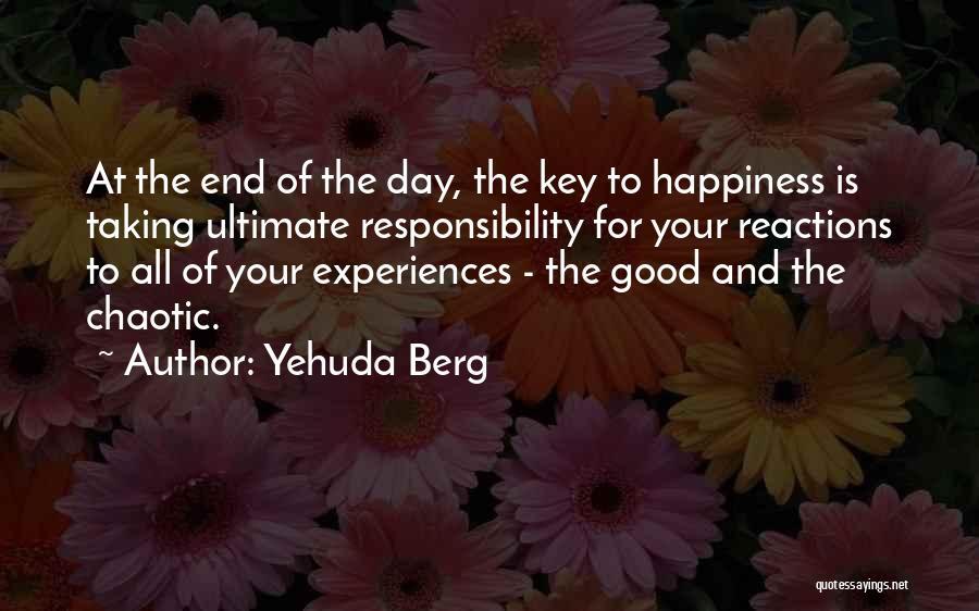 Yehuda Berg Quotes 732214