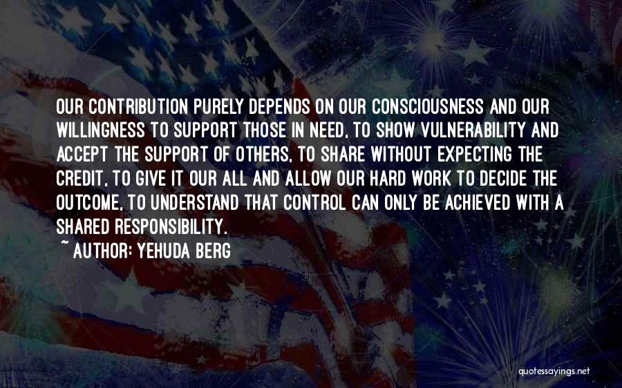 Yehuda Berg Quotes 737356