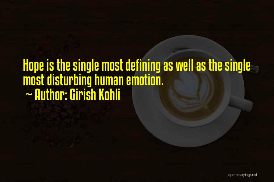 Yes I Am Single Quotes By Girish Kohli