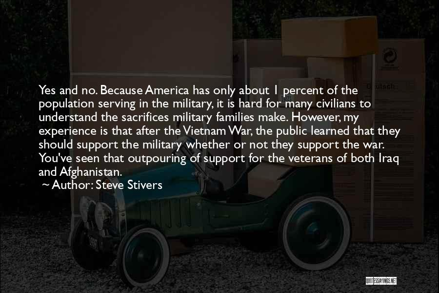 Yes Or No Quotes By Steve Stivers