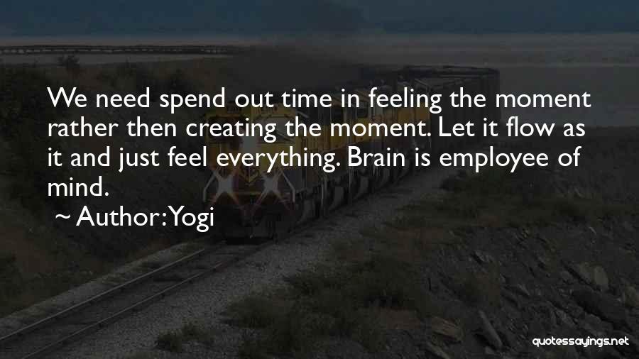 Yogi Quotes 2122697
