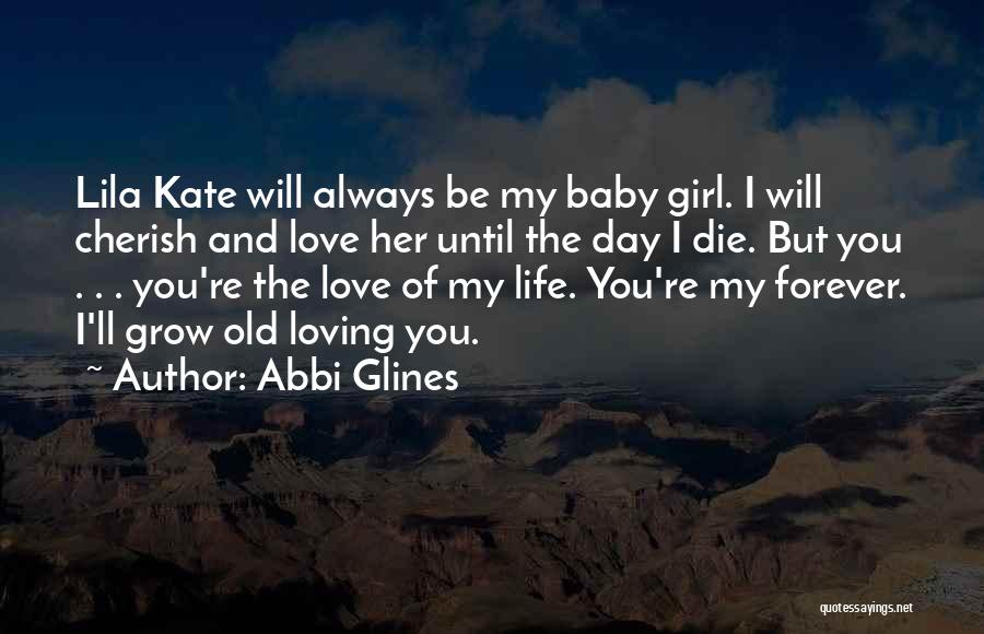 Top 88 You Always Be My Baby Quotes Sayings