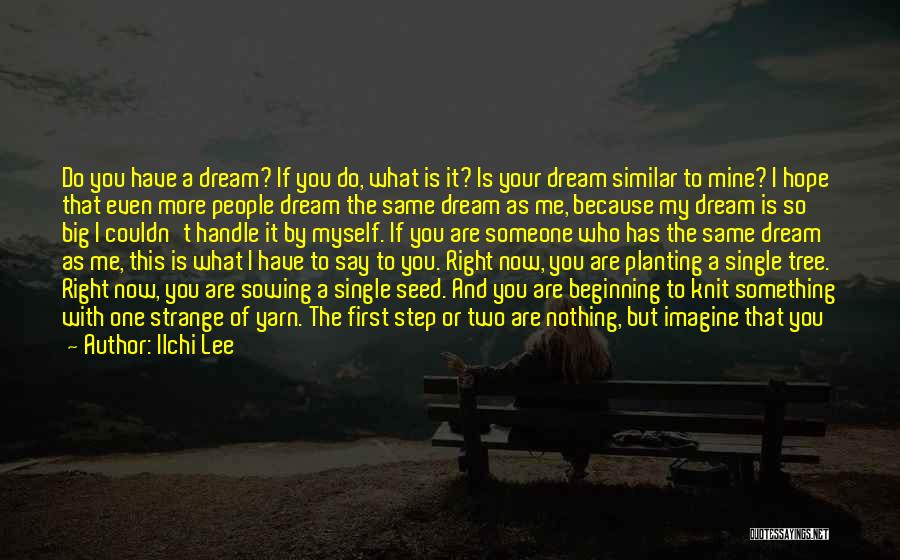 You Are Beautiful Inside Quotes By Ilchi Lee