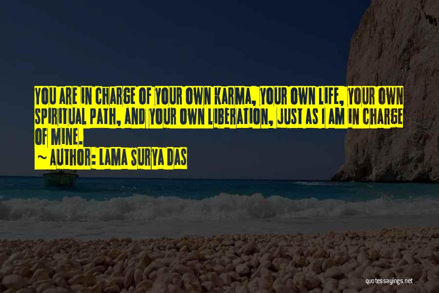 You Are Just Mine Quotes By Lama Surya Das