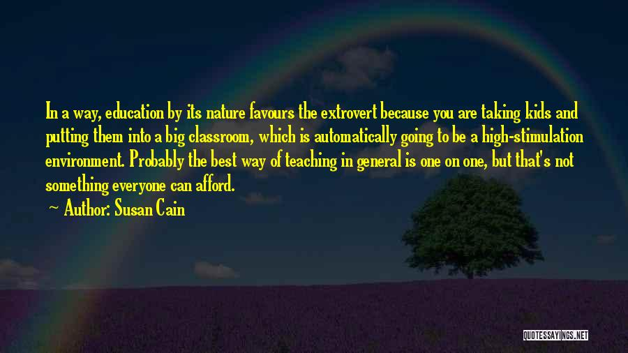 You Are The Best One Quotes By Susan Cain