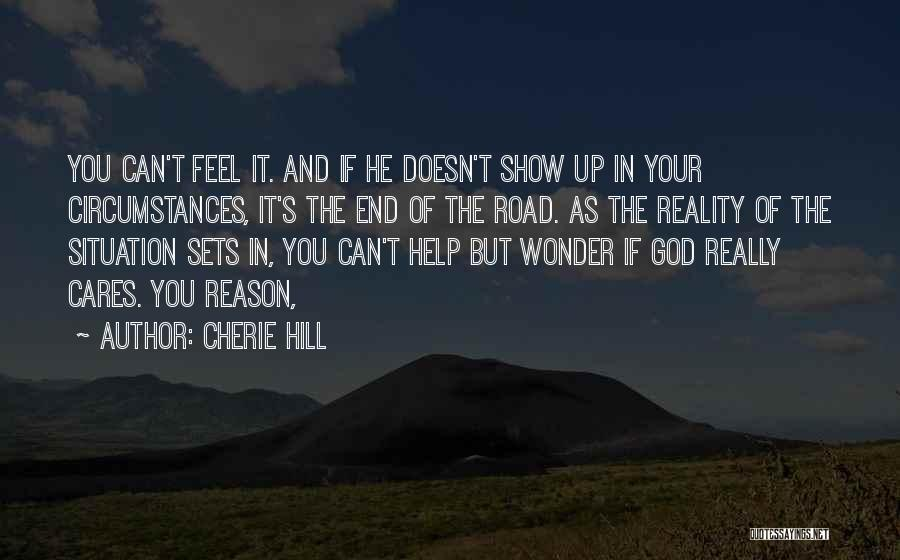 You Can Reason Quotes By Cherie Hill
