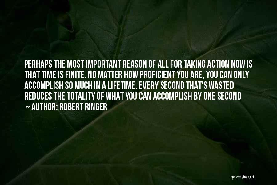 You Can Reason Quotes By Robert Ringer