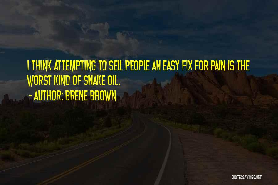 You Can't Fix The Past Quotes By Brene Brown